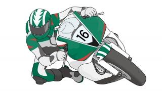 鈴鹿8時間耐久ロードレース イメージ