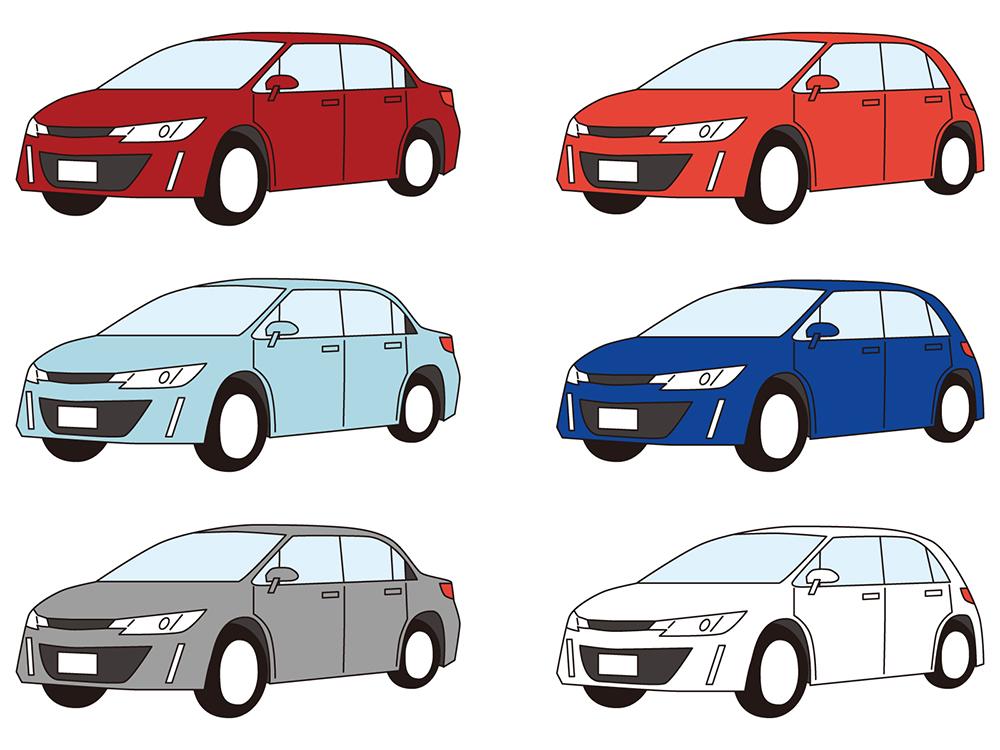 日本と海外の車の人気の違い